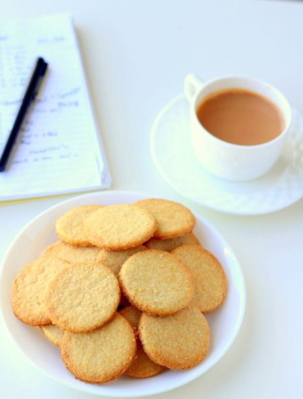 Eggless Wheat Biscuits Recipe (Whole wheat biscuits recipe) – Simple recipe of whole wheat biscuits or cookies. Perfect for tea-time get together and quick bite. Since past few days you might have noticed I have shared many baking recipes on the blog. My usual routine was to make India recipes and share, however a lot of you guys have...The post Eggless Wheat Biscuits Recipe, How to make Eggless Whole Wheat Biscuits appeared first on WeRecipes.