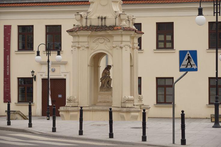 https://flic.kr/p/SANVvL | Meditation | Lublin, April 2017 SONY A7R
