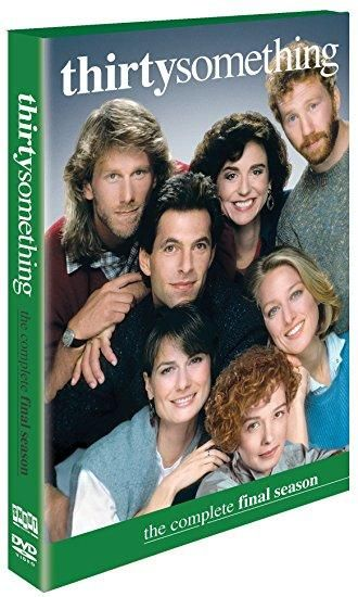Timothy Busfield & Ken Olin - thirtysomething: The Complete Fourth and Final Season