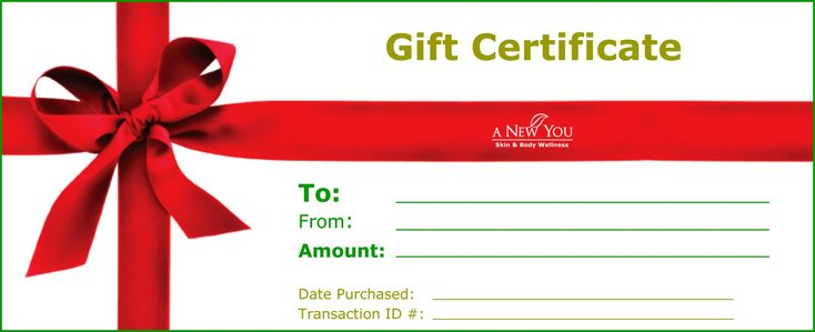 Live Every Moment Gift certificates, Blank gift certificate and - gift certificate blank template