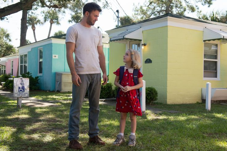 Gifted (2016) Chris Evans and McKenna Grace Image 7 (13)