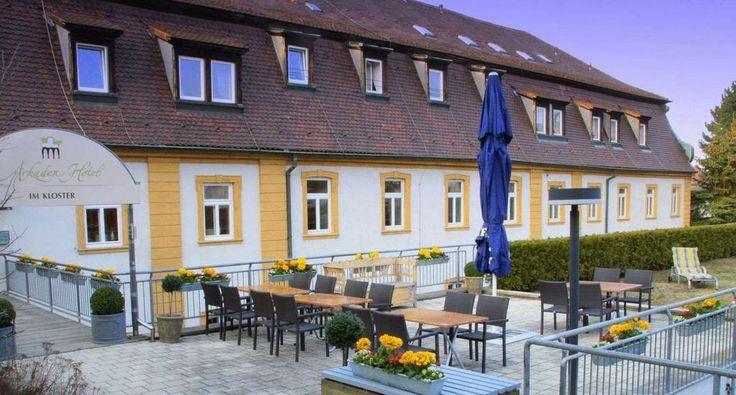 Booking.com: Arkadenhotel im Kloster , Bamberg, Deutschland - 4346 Gästebewertungen . Buchen Sie jetzt Ihr Hotel!