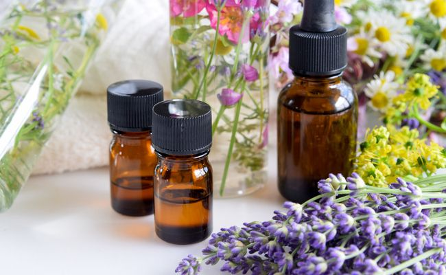 4 Essential Oils That Provide Relief From the Heat