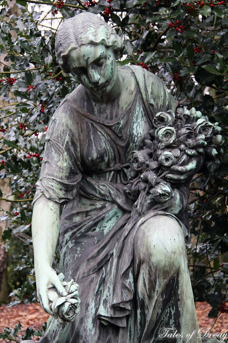 https://flic.kr/p/p8cCXL   Nordfriedhof Düsseldorf