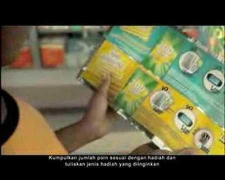 Taro mechanism 15 seconds commercial