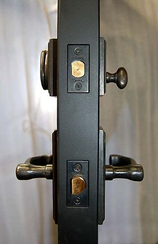 17 Best Images About Steel Framed Glass Doors On Pinterest