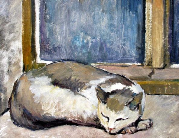 Iván Nenov (1902-1997)