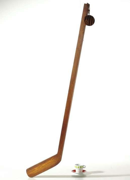 Hockeyschläger 125 cm lang