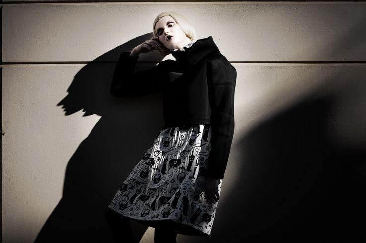 #Fashion #clothes #B38 #MirellaManta