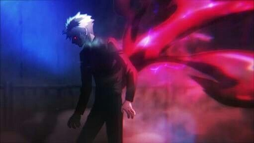 Tokyo Ghoul re episode 7