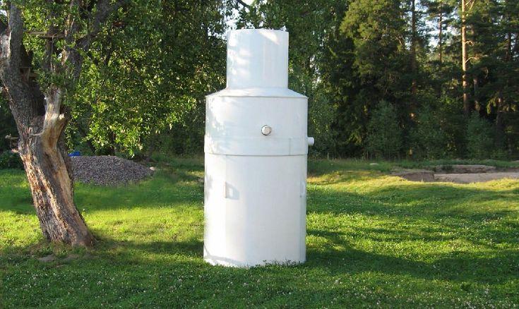 Полипропиленовый энергонезависимый септик Кедр заботится о экологии вашего дачного товарищества.