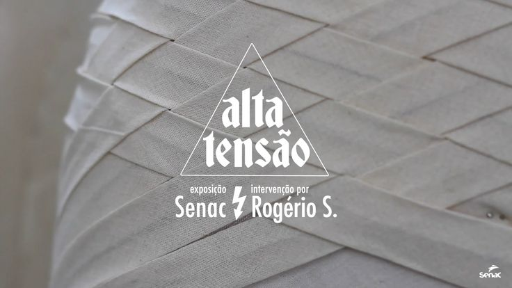 Alta Tensão com Rogério S. | Senac RJ