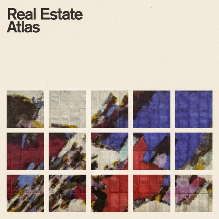 Exile SH Magazine: Real State - Atlas (2014)