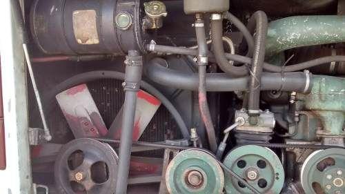 onibus rodoviario o371 motor traseiro (comil/busscar/mpolo)