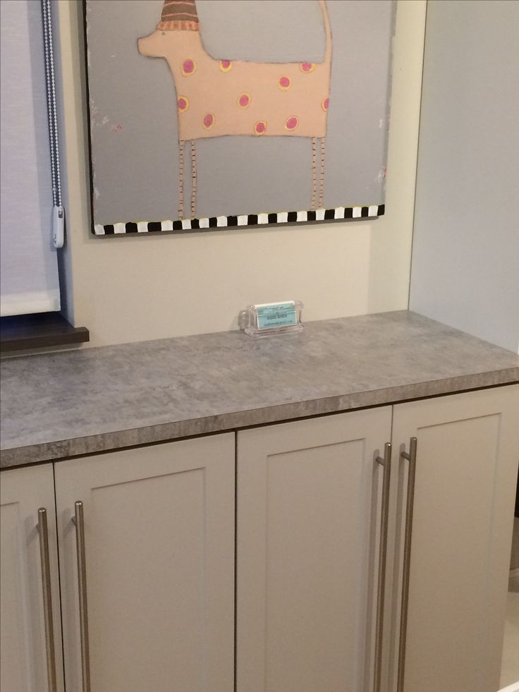 Twin City Closet Co Cabinetry With Formica Elemental