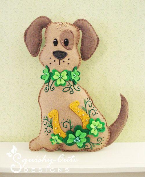 Free Felt Craft Patterns | felt crafts / Free Felt Animal Patterns - Bing Images