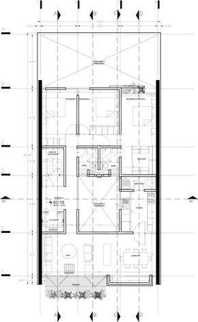 Imagen 25 de 31 de la galería de Invierno 24 / DMP Arquitectura.