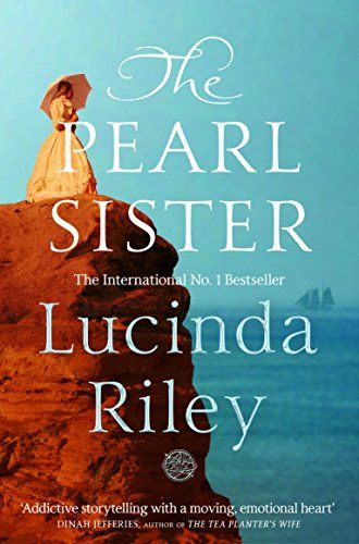 Download The Pearl Sister (The Seven Sisters) by Lucinda