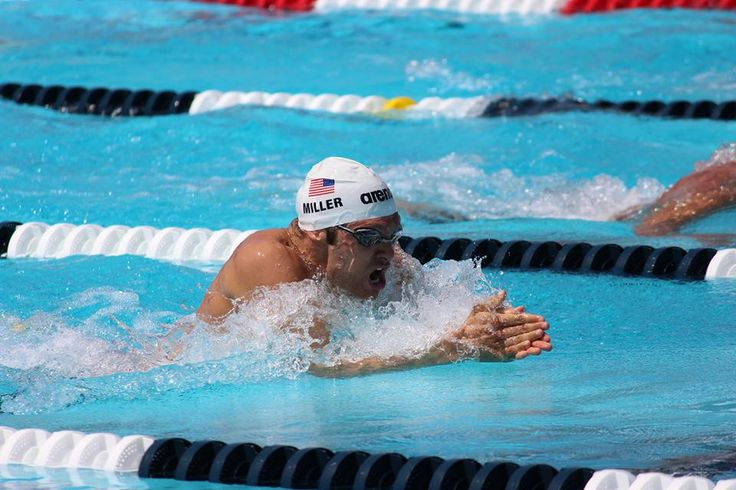 Recent IU graduate Cody Miller wins the title of USA Swimming National Champion in the 100m breaststroke! Go Hoosiers!