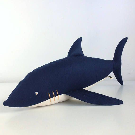 Giant Stuffed Shark best 25+ shark stuffed animal ideas on pinterest