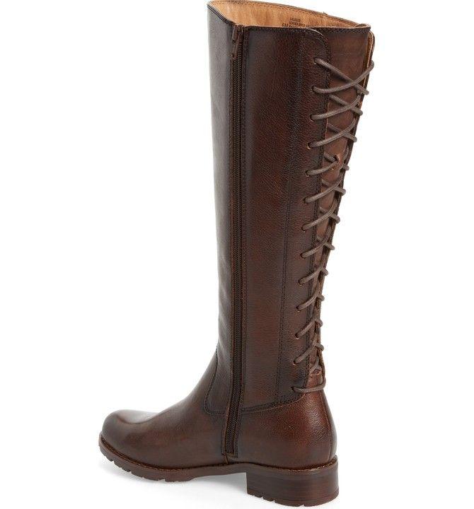 Main Image - Söfft 'Sharnell' Riding Boot (Women)