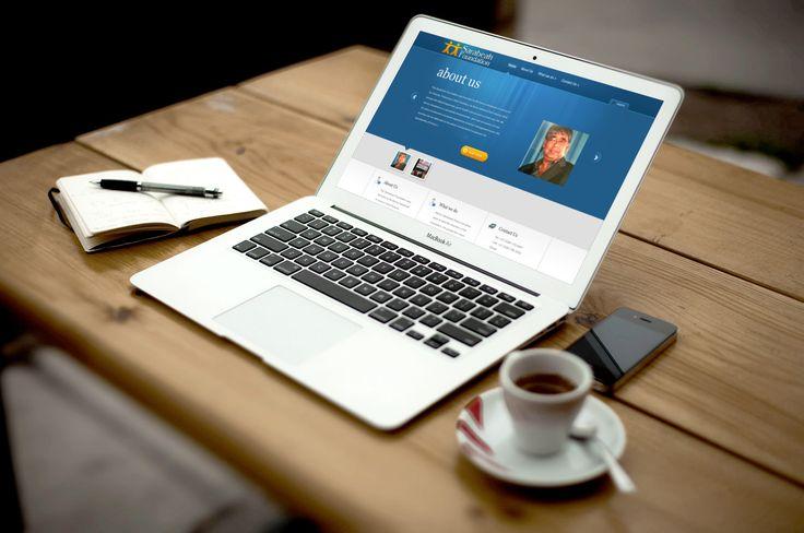 Sarabeah Foundation website sarabeahfoundation.com