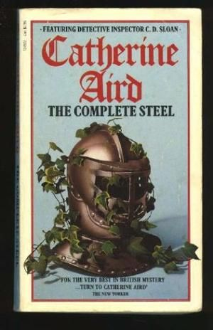 """Complete Steel"" av Catherine Aird"