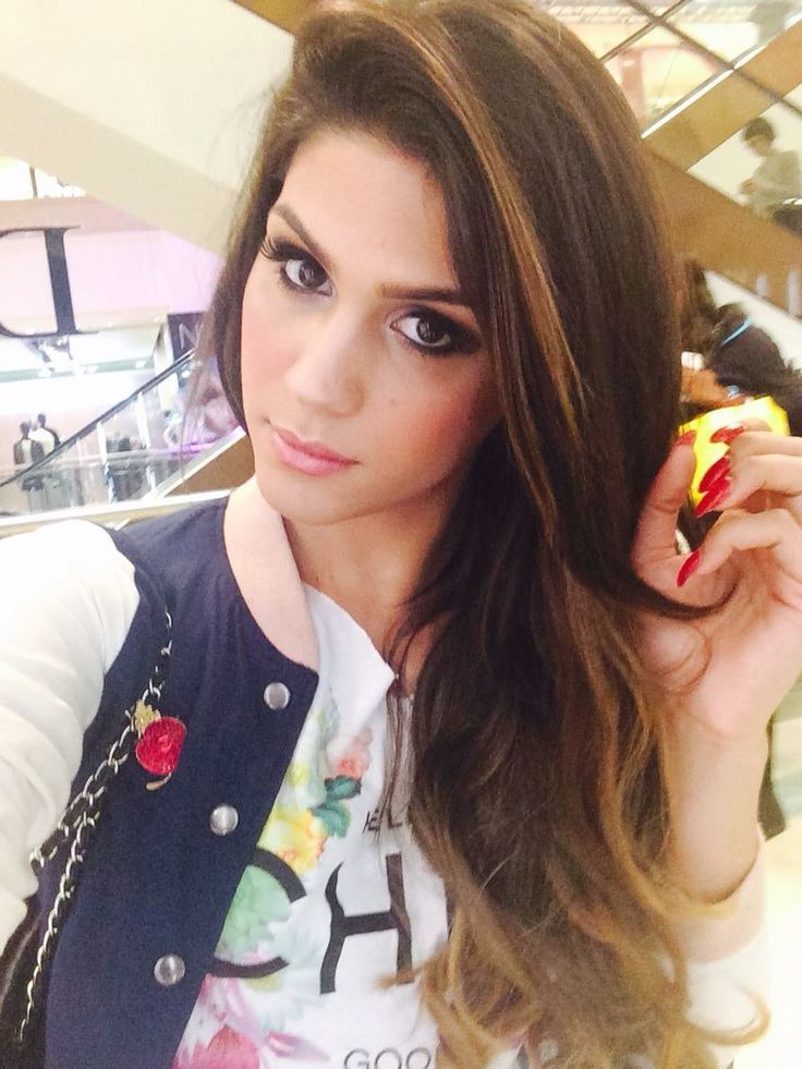 hottest chicks on instagram