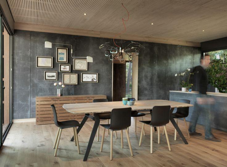 Multipod Studio: Pop-Up House | Fonda LaShay // Design