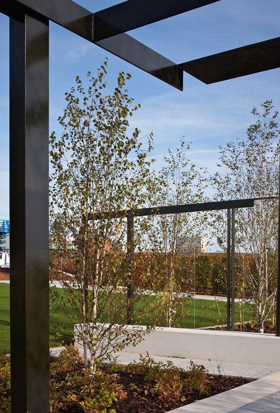 Eastside City Park Birmingham | Patel Taylor