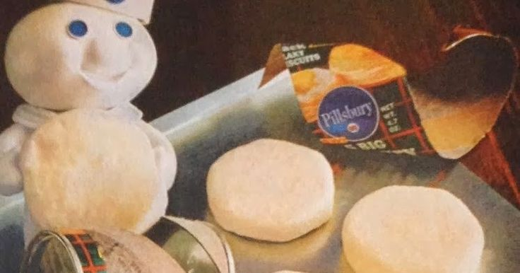 Some of you may have grown up on this casserole, it's been around for years.  Unfortunately Pillsbury no longer makes Hungry Jack bi...