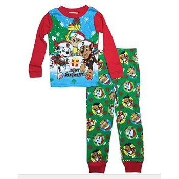 #Christmas Other guideline Paw Patrol Christmas Holiday Baby Toddler Boys Girls Pajamas (3t) for Christmas Gifts Idea Shop Online . Before you create a difficult list of everything required to get this specific Christmas . Organizing what you are going to buy, deciding how much you are going to commit, as well as working out the o...