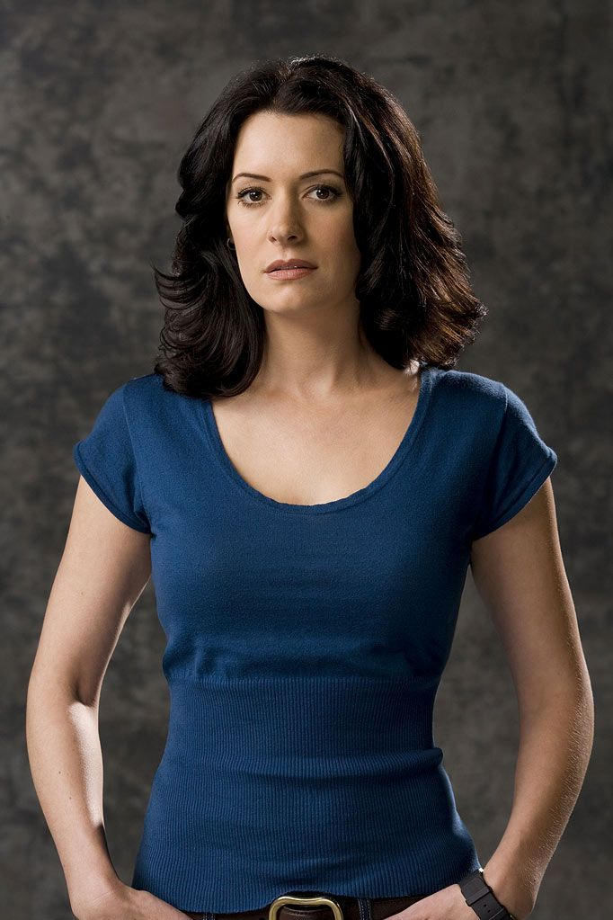 Emily Prentiss - Criminal Minds