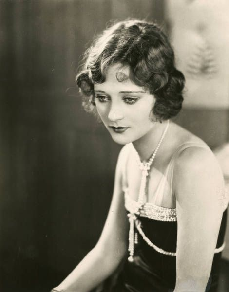Dolores Costello...In the 1970s her house was inundated in a flash flood which destroyed a lot of her property and memorabilia from her movie career and life with John Barrymore.