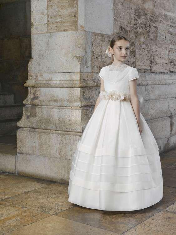 Vestidos comunion miquel suay 2019