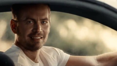 Watch Paul Walker's Final 'Furious 7' Scene And Never Stop Crying Forever - MTV