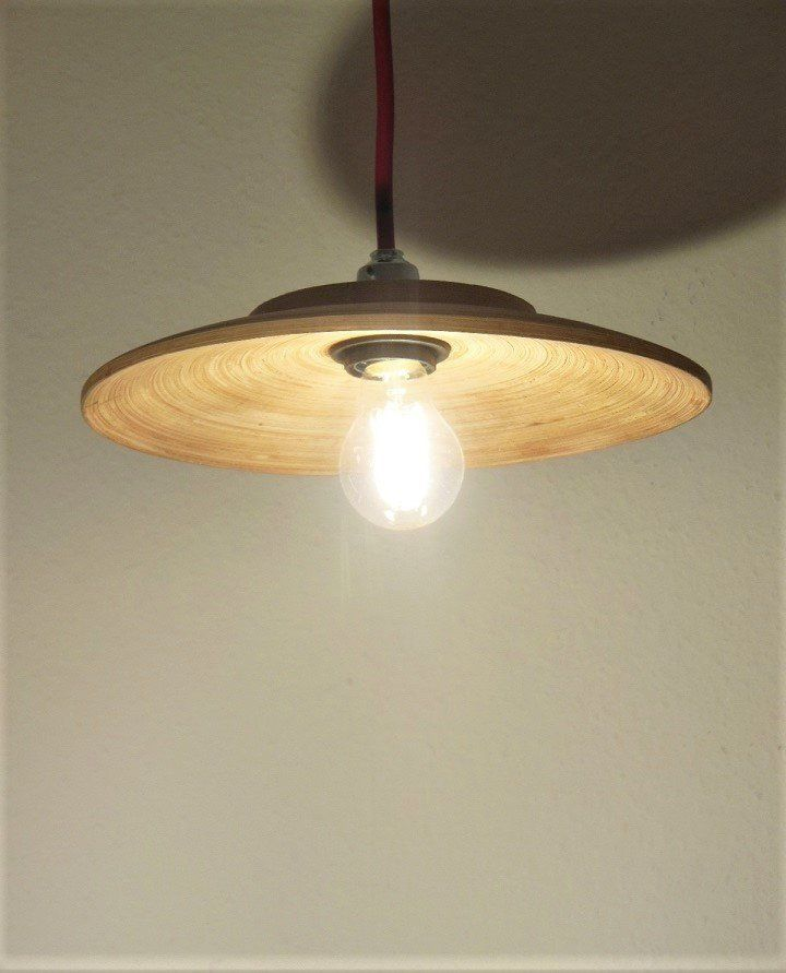 Ceiling Lamp Pendant Upcycling Lampen Pinterest Upcycle