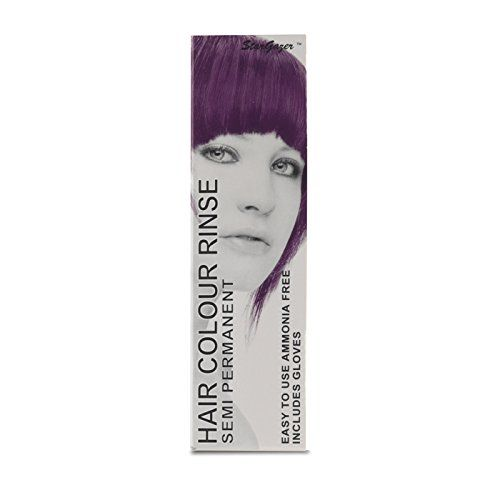 Stargazer Semi Permanent Hair Dye Soft Cerise *** To view further for this item, visit the image link.