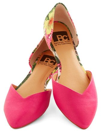 Cute Dreaming of Destinations Flats http://rstyle.me/n/e6impr9te