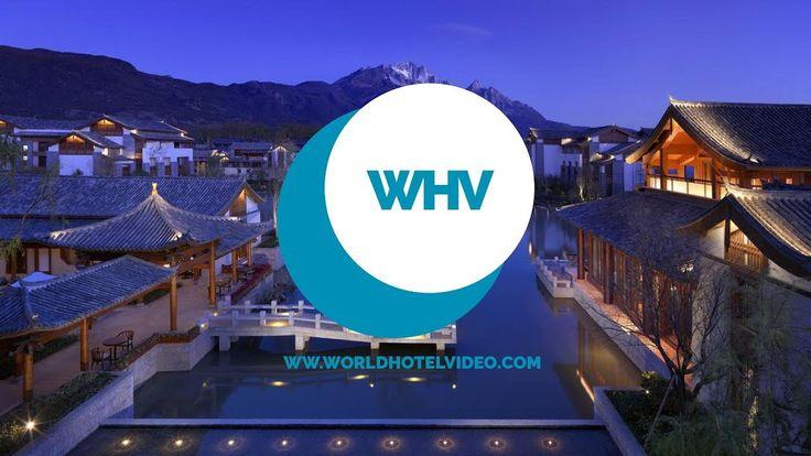 Grand Hyatt Lijiang China (Asia). The best of Grand Hyatt Lijiang in Lijiang https://youtu.be/Ee-94uBBHqc