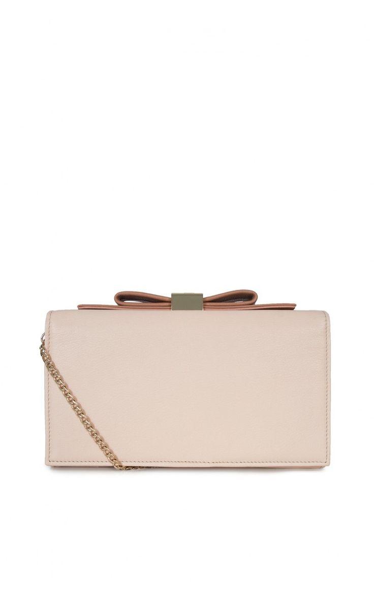 Väska 9S7731-P182 NUDE - See by Chloé - Designers - Raglady