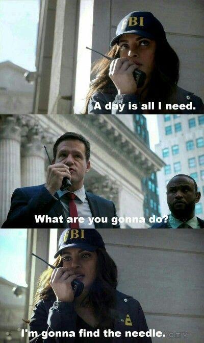 """#Quantico 1x02 """"America"""""""