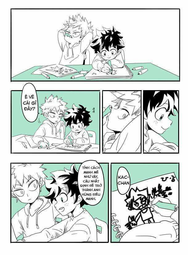 [BnHA]Boku no Hero Academia - sưu tầm ! - Phần 47 : Doujinshi(5) | Anime |  Pinterest | Hero and Anime