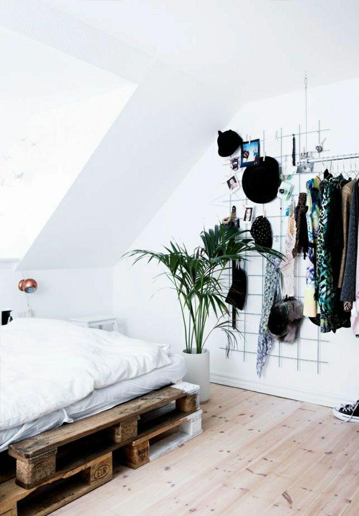 die besten 25+ hipster zimmer ideen nur auf pinterest | grunge, Schlafzimmer