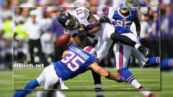 Buffalo Bills vs Baltimore Ravens Live Stream Teams: Bills vs Ravens Time: 7:30 PM ET Date: Saturday on 26 August 2017 Location: M&T Bank Stadium, Baltimore TV: NAT Buffalo Bills vs Baltimore Ravens Live Stream Watch NFL Live Streaming Online As a reputed Professional football team, the...