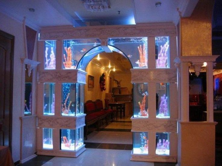 fish tank images | The terrific photo above, is segment of Fish Tank Decoration Ideas ...