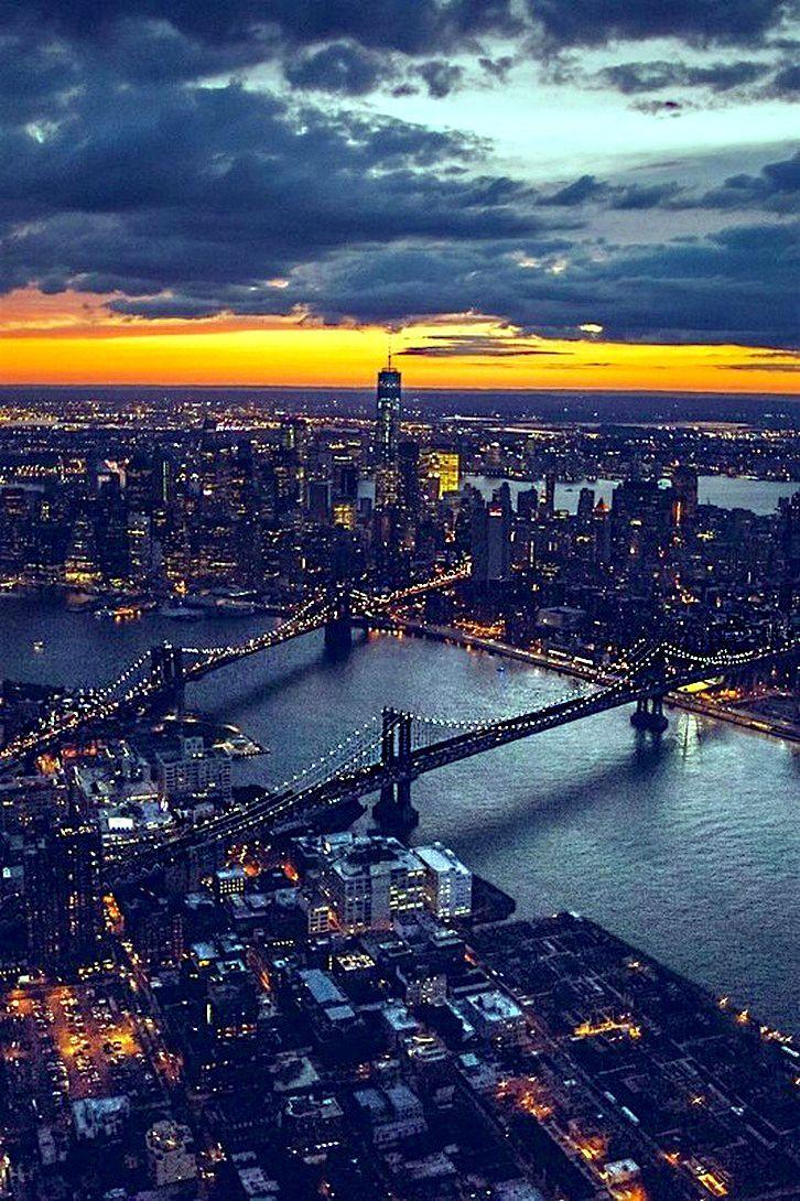 New York City New York City Outdoor Adventure Photography City Aesthetic