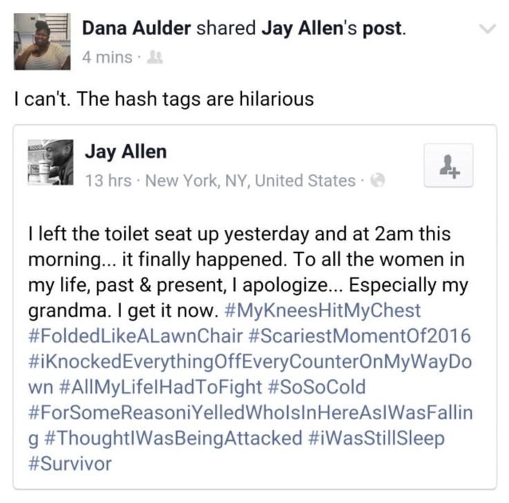 pinning because the hashtags!!