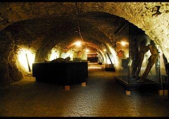 Le mummie di Ferentillo: alla scoperta di un insolito museo in Valnerina