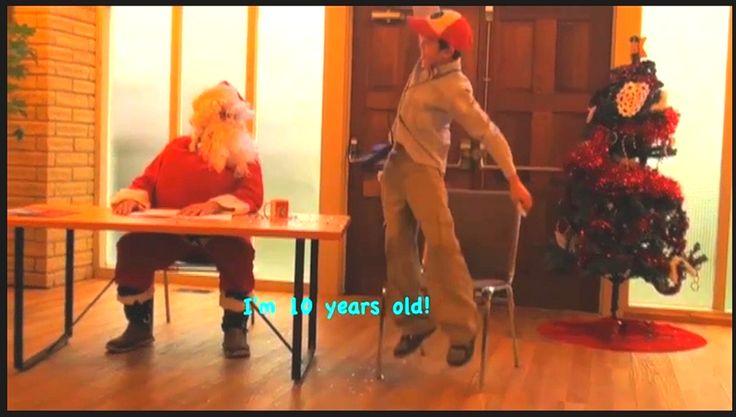 (wmdean.com) #funny #family #HarryPotter #Pokemon Christmas Skit Script & Video